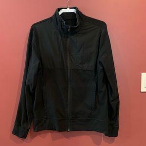 Lululemon Mens Black Jacket